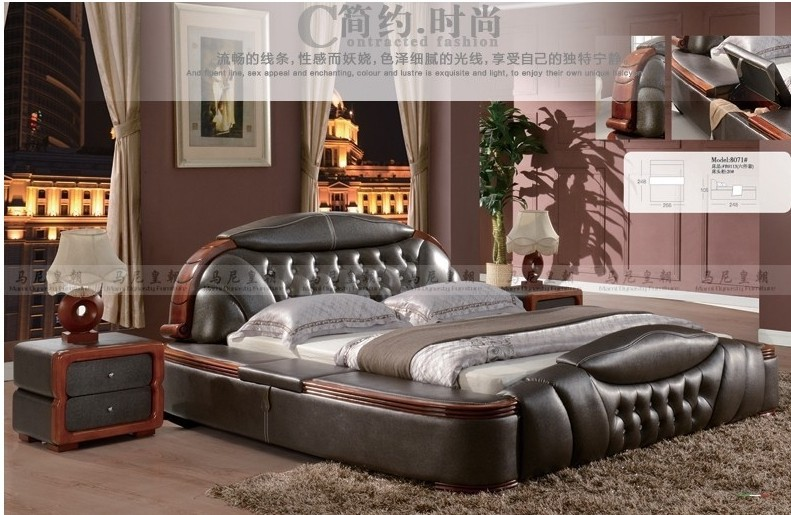 Buy World Famous Luruxy Home Bedroom Furniture Bedroom Sets Modern Furniture