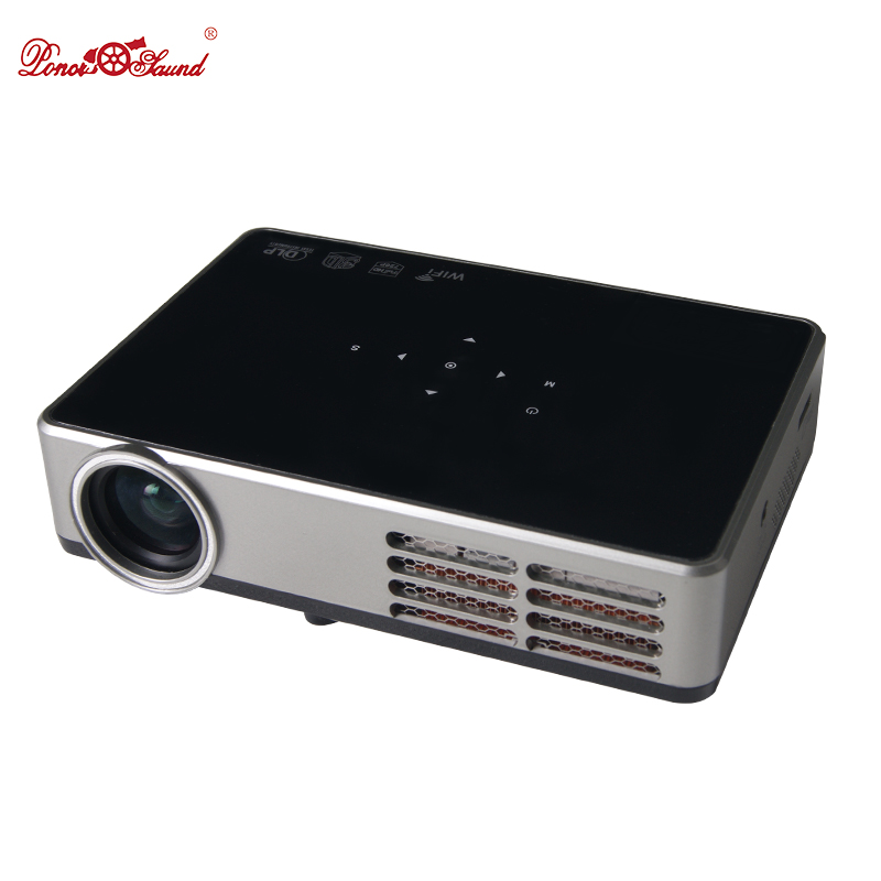 Poner Saund Full Hd New Mini Projector Proyector Led Lcd: Online Buy Wholesale Laser Tv Sale From China Laser Tv