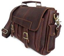 Бесплатная доставка JMD мужские портфель сумка для ноутбуков портфолио деловая сумка сумка документ вестник мешки #6037