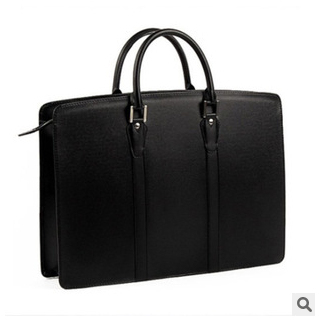 Male business briefcase, the new spring 2015 men's handbags, shoulder