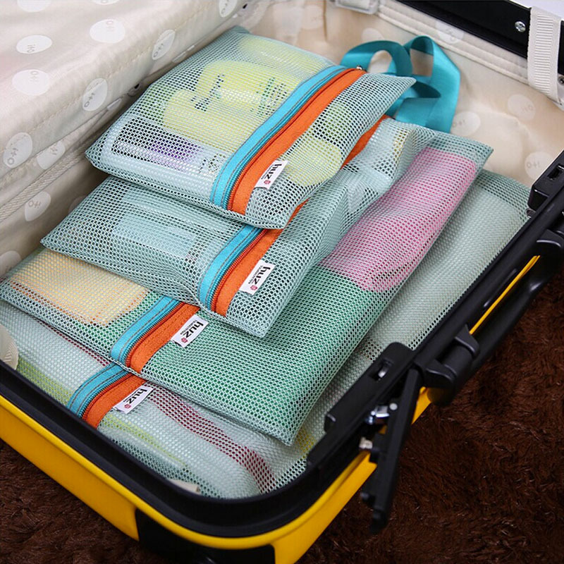Compression Vacuum Ng Bags For Travel Trend