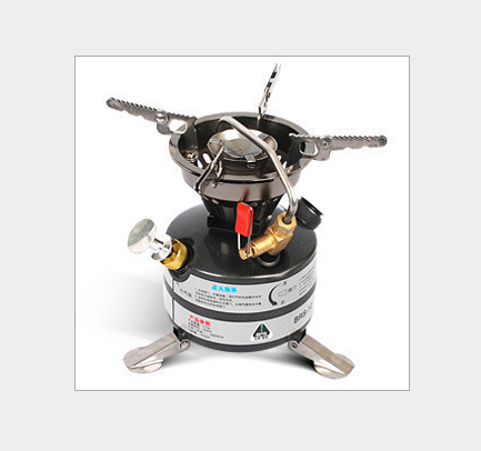 Free shipping by DHL Field gasoline stove ,Camping Picnic Field Cookout Cooking Stove Multi Liquid Fuel Gasoline(China (Mainland))