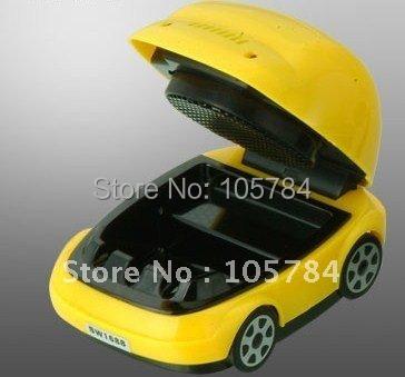 Smokeless Ashtray USB Active Carbon Filter Smokeless Ashtray,smokeless car ashtray(China (Mainland))