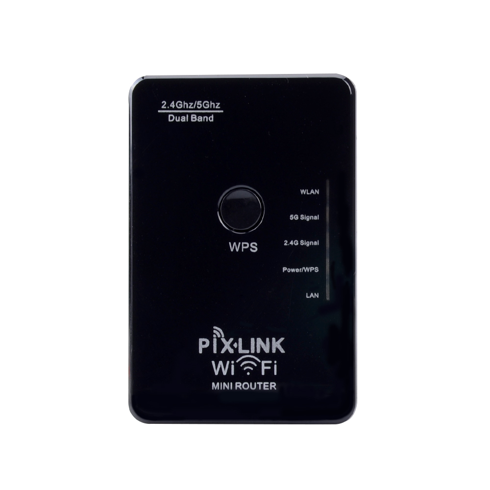 EU Plug Dual Band 5GHz & 2.4GHz 300Mbps Wireless Wifi WI-FI Roteador Router Repeater Client AP Access Point WPS(China (Mainland))