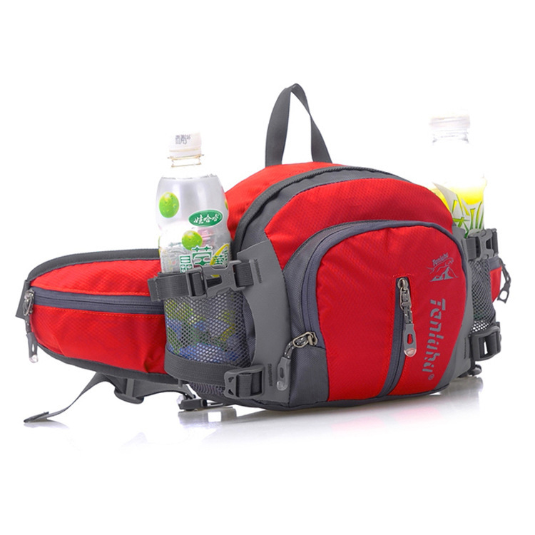retail waterproof outdoor 5 multifunctional sport Small climbing Bag Messenger Shoulder Backpack - Beauty&Quality Life store