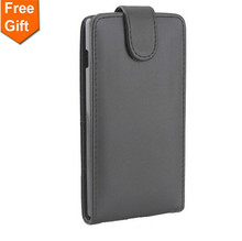 Buy S39H High PU Leather Flip Case Sony Xperia C S39H C2305 Retro Black Business Cover for $4.41 in AliExpress store