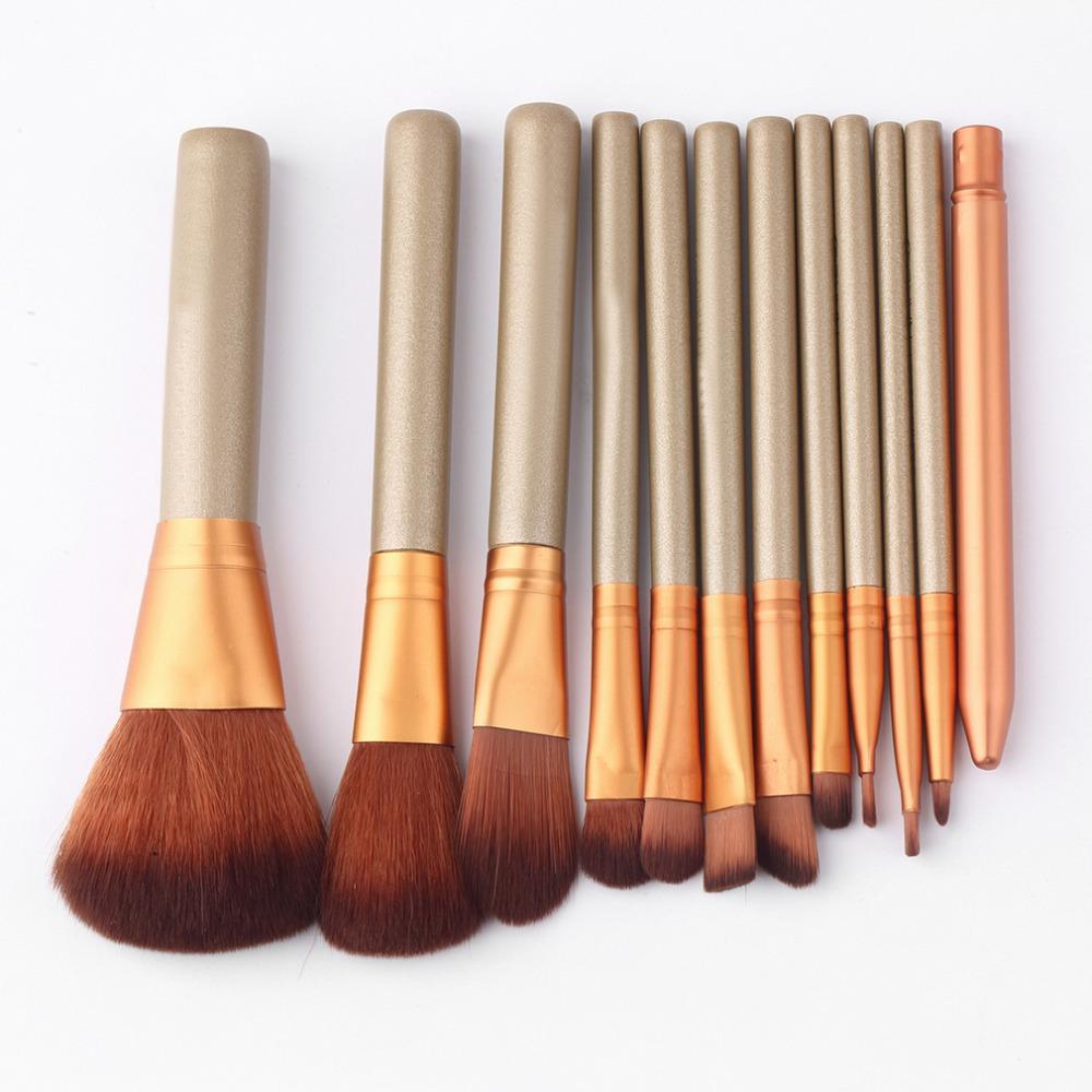Кисти и инструменты для макияжа из Китая