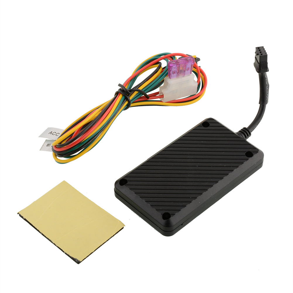 New TK08 TK06A Realtime GPS GSM GPRS Tracker Band Tracking Device System Car Electronics Auto Electronics(China (Mainland))