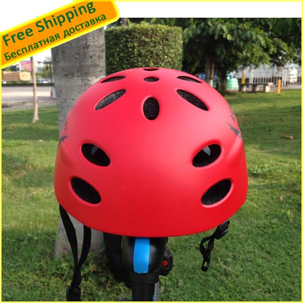 Велосипедный шлем AIDY Hottests , 18 * 20 Helmete AIDY-01 защитный спортивный шлем aidy bmx aidy 618 black
