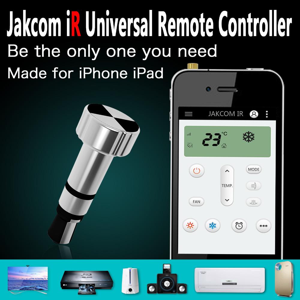 2015 Jakcom Ir01 Tv Ac Dvd Stb Iphone Ipad