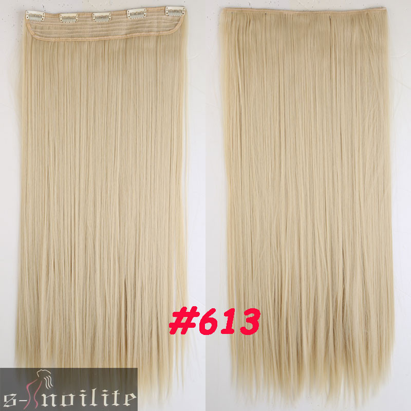 One Piece Long Clip in Hair Extensions
