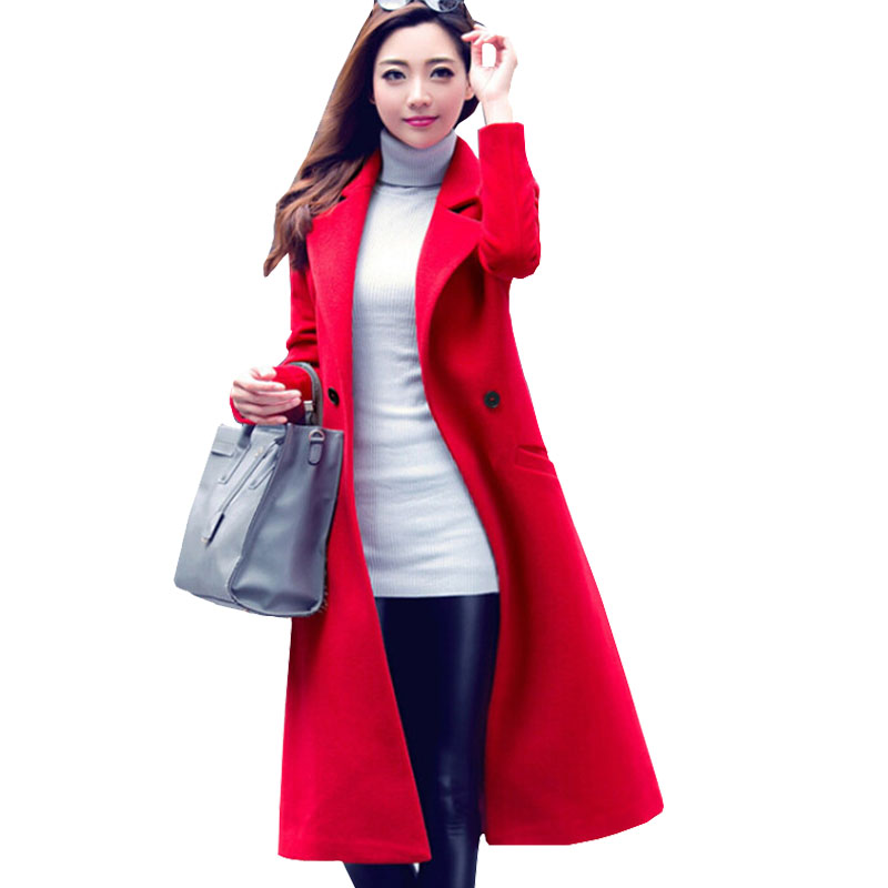Popular Ladies Red Coat-Buy Cheap Ladies Red Coat lots from China
