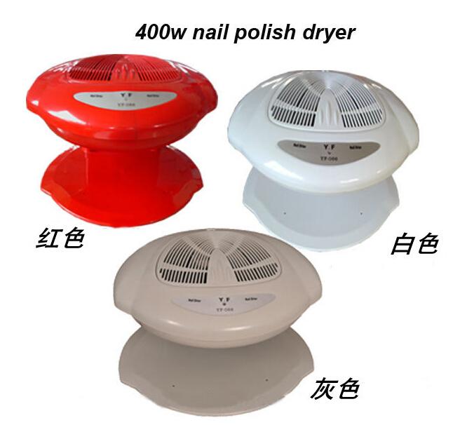 400Вт Автоматическая сушилка для ногтей индукционная Сушилка изменения температуры,