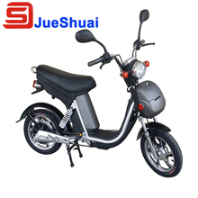 350W 48V Electric Bike Off Road Electric Scooter With Pedals(JSE206) Bicicleta Eletrica(China (Mainland))