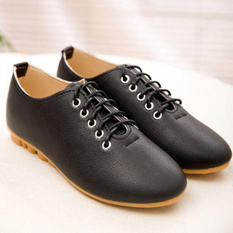Обувь на плоской подошве из Китая