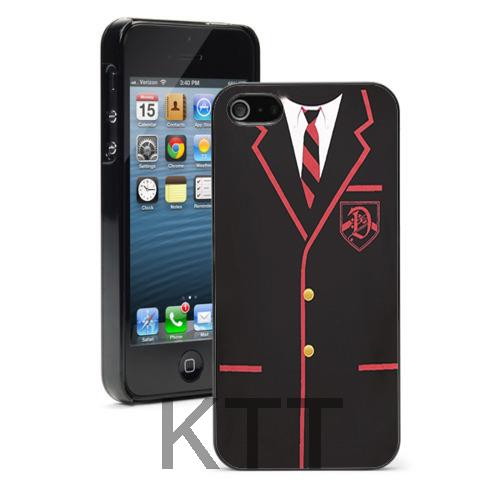Glee DALTON uniform design academy Tpu Nero cell phone bags case cover for iphone 4S 5S 5C SE 6S 7 PLUS IPOD Samsung HTC SONY(China (Mainland))