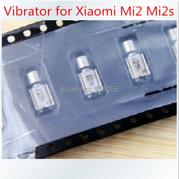 Vibrator Motor Repair Part Replacement Flex Cable Xiaomi M2 Mi2 M2s Mi2s - redbird's store