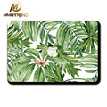 Mimiatrend Leaf Full Body Cover Vinyl Decal Laptop Stickers For Apple Macbook Air Pro Retina 11