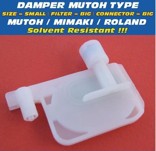 small damper 2