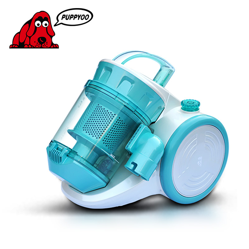 Home Vacuum Cleaner Aspirator Sweeper Domestic Mites Vacuum Cleaner For Home Powerful Mini Dust Collector D-968 PUPPYOO()