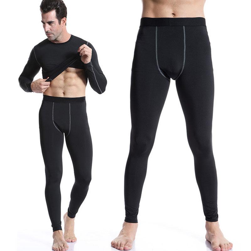 Promoción de Hombres Deporte Leggings - Compra Hombres
