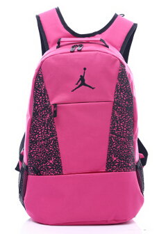 19 color European College wind pack jordan 23 Backpack  Men and Women Fashion rucksack Leisure Sports daily Backpack school bag