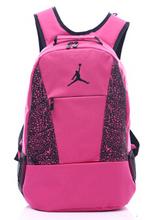 19 european color collegio vento pacchetto jordan 23 uomini e donne zaino moda zaino tempo libero quotidiano sportivo zaino sacchetto di scuola(China (Mainland))