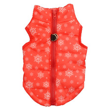 Buy Pet Dog Puppy Vest Jacket Clothing Warm Winter Cheap Dogs Clothes Coat Waterproof Small Big Dogs Puppy Chihuahua mascotas for $2.72 in AliExpress store