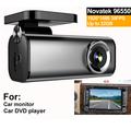 Novatek 96650 G30 Full HD 1920 1080P Recorder G Sensor Car DVR Camera For Android 4