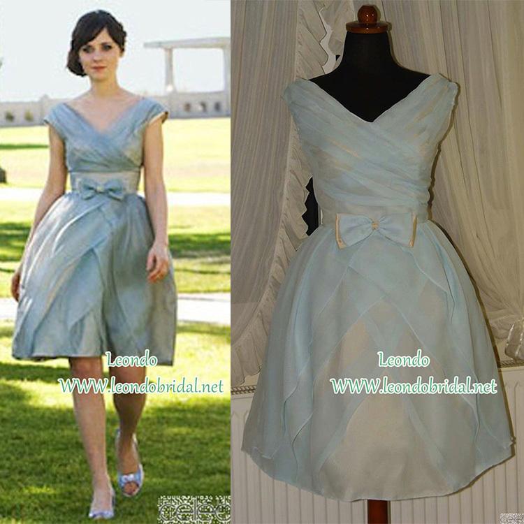 The gallery for zooey deschanel wedding dress 500 days for Zooey deschanel wedding dress