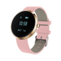 Bluetooth Health Smartwatch V06 with Heart Rate Monitor Pedometer Sport Fitness Smart Watch Blood Pressure For