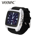 Dual Core CPU Smart Watch X01 X1 GPS Wifi Wrist Watch With Heart Rate 3G Smartwatch
