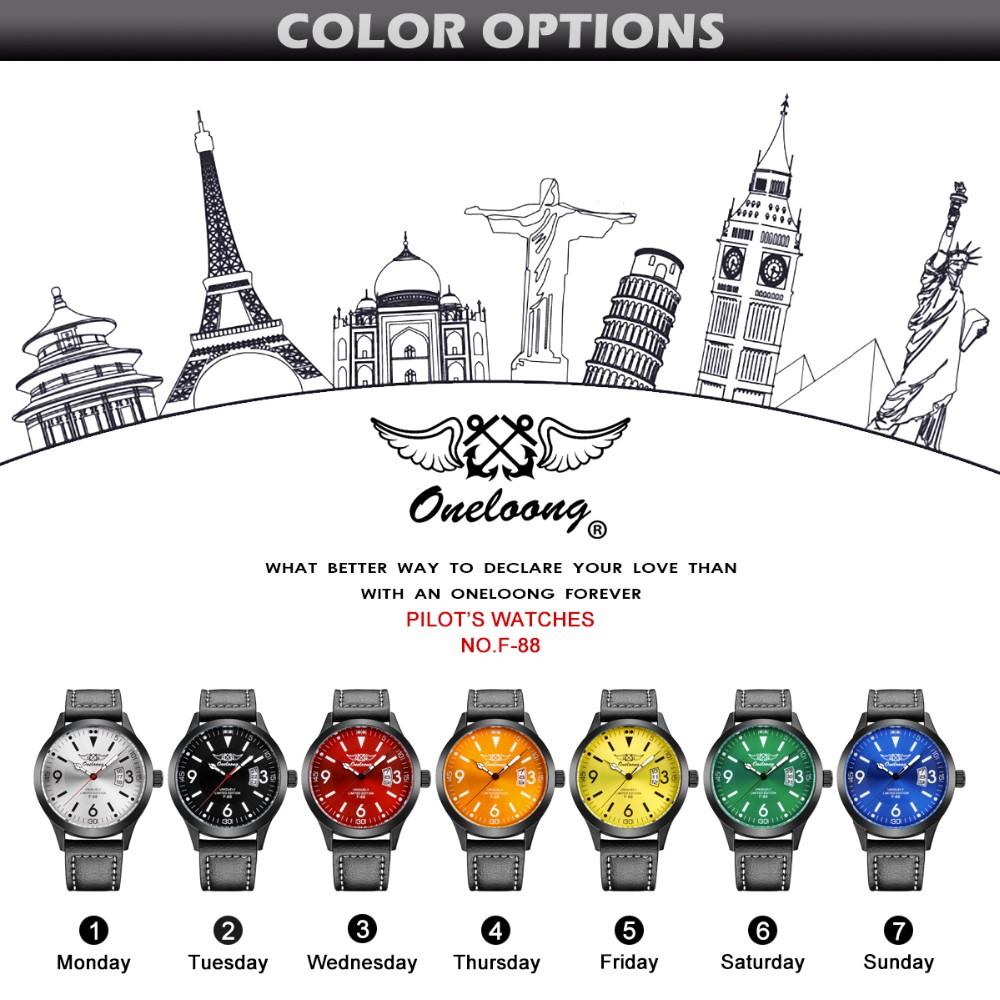 Brand Watches Men Fashion Arabic Numerals Quartz Date Wristwatch Mens Sports Clock Luxury Brand Military Watch Relogio Masculino