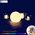 Christmas Light LED Night Lamp Children Bedside Smart Home Decoration RF Remote Control Waterproof IP68 Swimming