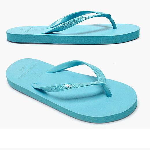2015 Summer Men Women Casual Flat Sandals,Bakham Leisure Soft Flip-Flops,star style Beach Slipper Shoes Lover Size 35-45 - To Be Best (Drop Shipping store)
