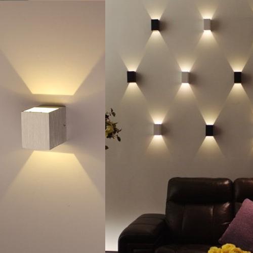 Lamparas Para Baño Pared:Modern Bathroom Wall Lights
