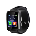 Bluetooth Smart watch S6 Upgrade U8 Support SIM TF Card Camera Smartwatch For IOS Apple Xiaomi