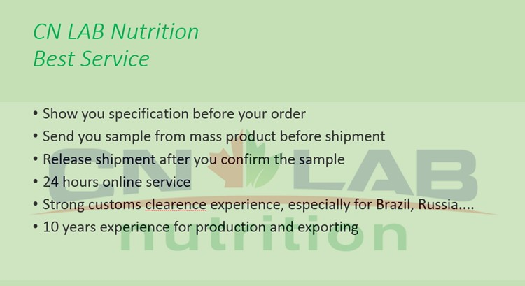 Water soluble ginkgo biloba extract 24% Flavone and 6% Lactone ginkgo biloba leaf extract