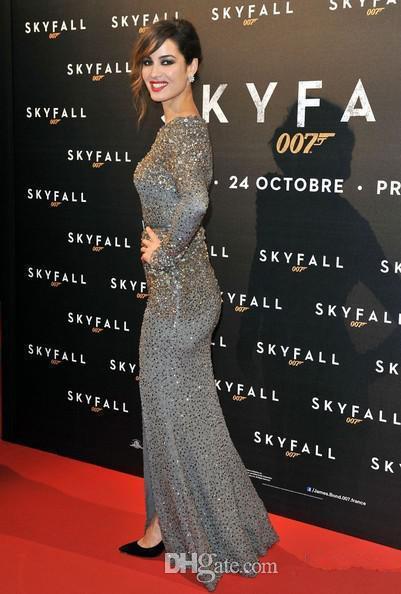 Celebrity Long Dresses - RP Dress