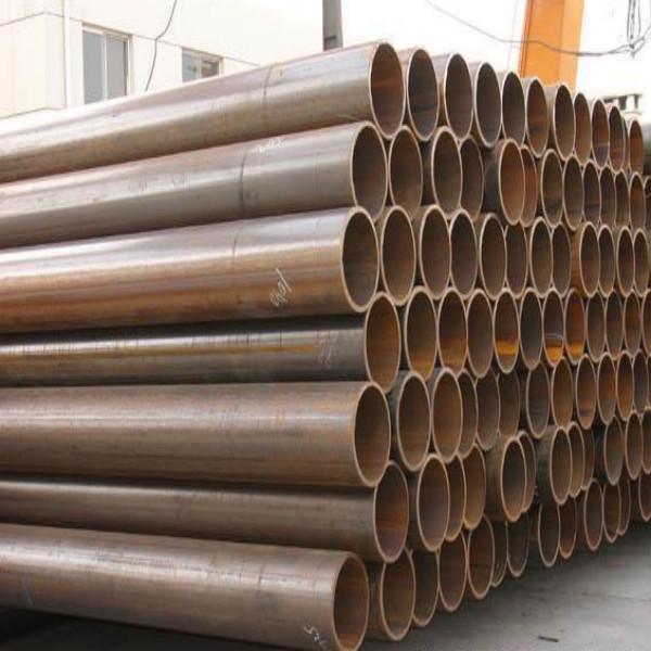 astm a106 b materiale tubo in acciaio senza saldatura in