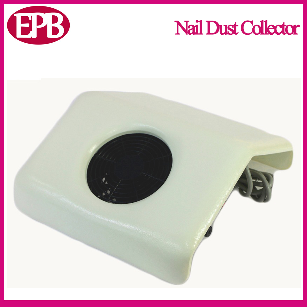 Cheapest Table nail dust collector / wholesale nail art tool(China (Mainland))