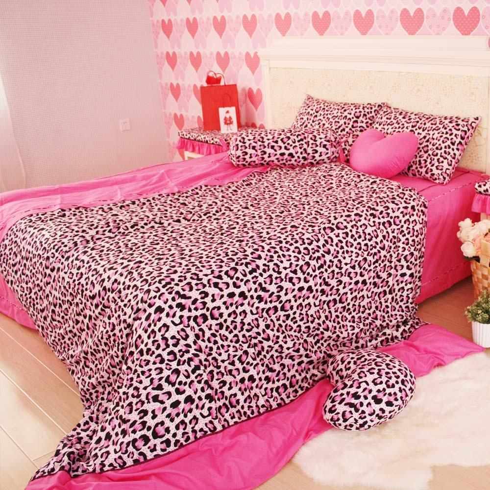 Couette Leopard