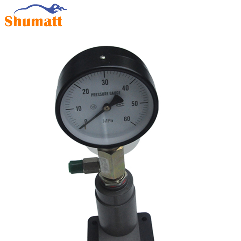 Common Rail Diesel Injector Nozzle Tester Popular Fuel Injector Nozzle Checker Diesel Tester With Top Quality 10%OFF(China (Mainland))