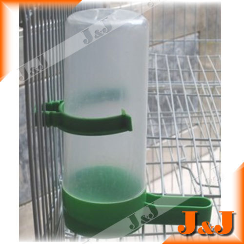 170ML Water Supply Bottle, Automatic Feeder Bird/Pigeon/Parrot, Drink Dispenser, Cage Accessory, Promotion Price - Double J's Trading CO., LTD. store