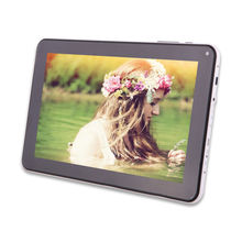 "9"" Tablet PC Android 4.4  16GB Google Android 4.4 Kitkat Quad Core WIFI Bluetooth 1GB 16GB android tablet pc(China (Mainland))"