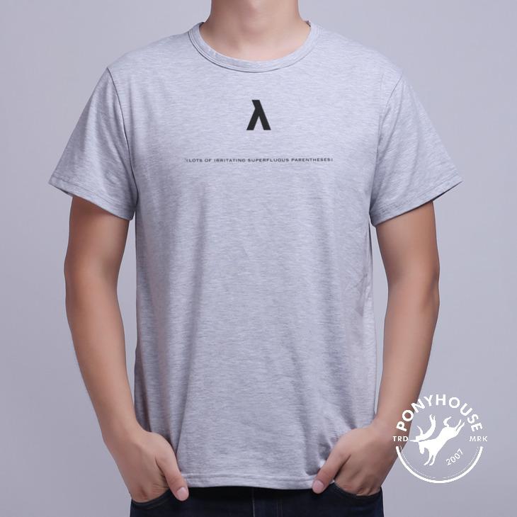 Гаджет  2015H COMPUTERS GEEK pattern KSA programmer T-shirt short sleeve male None Изготовление под заказ