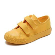 תלמידי נעלי בד לנשימה בני בנות ספורט נעלי אופנה סוכריות סניקרס גן ילדים פעוט נעלי Sapato Infantil(China)