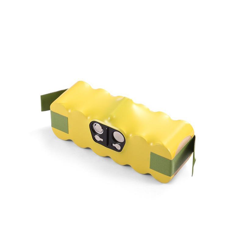 Replacement 3500mAh NI-MH Battery for iRobot Roomba 500 510 530 550 560 570 580 600 610 620 630 650 700 780 770 760 790 870 880(China (Mainland))