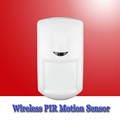 Free shipping Wireless Intelligent PIR Motion Sensor GS WMS0 With Build in Tamper Switch For G90B