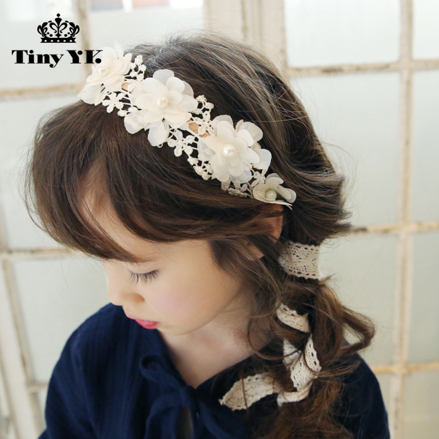 Kids Lady Girls Sequin Star Heart hair accessories Girls Party Headband Hair band 1 piece